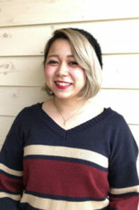 Saki Kuwahara