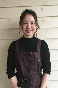 Arisa Kamesawa