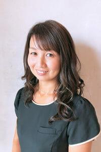Chikako Miyamoto