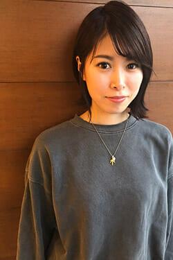 Natsuki Kasahara